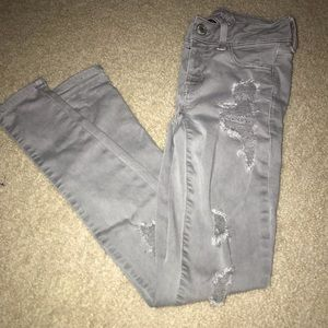 American Eagle Next Level Stretch Jeans 00